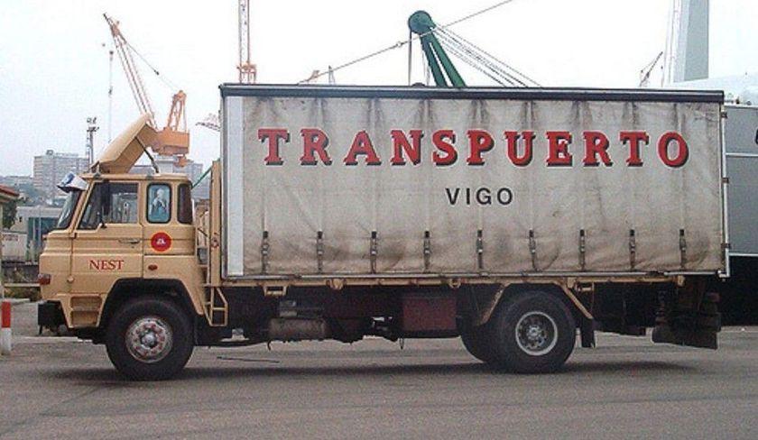 Transpuerto, tu compañía de transporte en Vigo