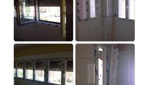 Ventanas y puertas de aluminio en Navalcarnero
