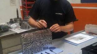 Reparación de alternadores y motores de arranque