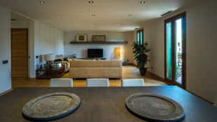 Diseño de interiores en Barcelona