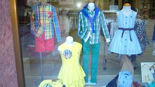 ropa de verano al 50% de descuento