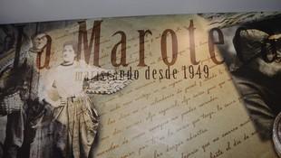 La Marote, mariscando desde 1949