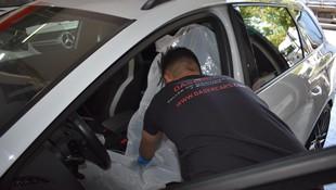 Pintar coche entero en Hospitalet de Llobregat