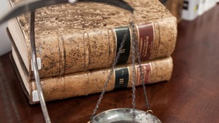 Despacho de abogados especializados en derecho penal en Valencia