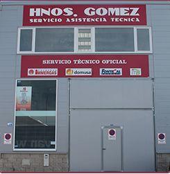 Mantenimiento de calderas de gas Cantabria