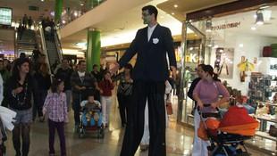 Animación infantil con zancudos en Murcia