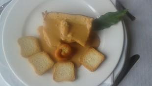 Restaurante en autopista, cocina castellana
