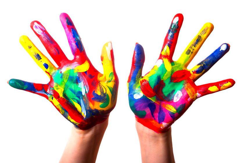Formación-terapias creativas. Art therapy Centro Hope. Torrelodones y Las rozas