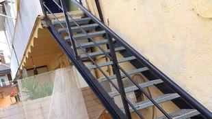 escaleras para particulares