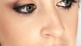 Prueba de Maquillaje Novia