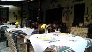 Restaurantes con terraza en Santa Cruz de Tenerife