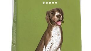 Pienso para perros de gran calidad en Tres Cantos