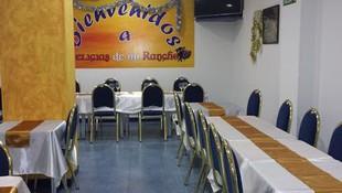 Restaurante pollo a la brasa Alcorcón