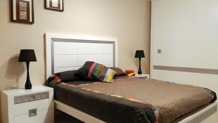 Dormitorios de madera a medida en Soria