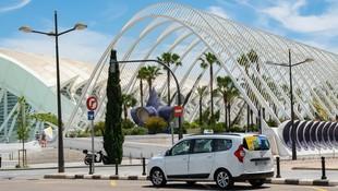 Taxi Valencia