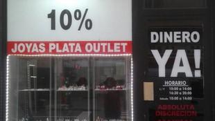 Compra de oro en Vizcaya