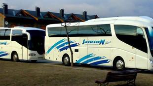 Soluciones para todas sus necesidades de transporte en el área de Tarragona