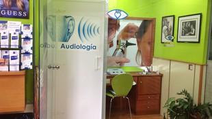 Cuidamos tu visión y audiología en Carabanchel Madrid