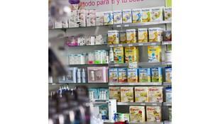 Alimentación infantil en Moraleja, Cáceres