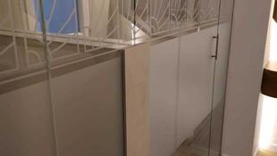 Cerramientos baños