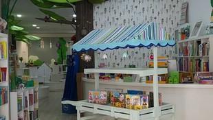Librerías infantiles enLas Palmas de Gran Canaria