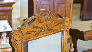 Restauración de muebles en Pontevedra