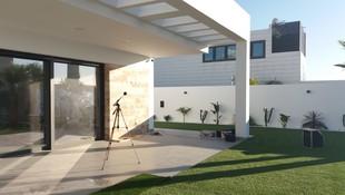 Mediciones acústicas en Almería