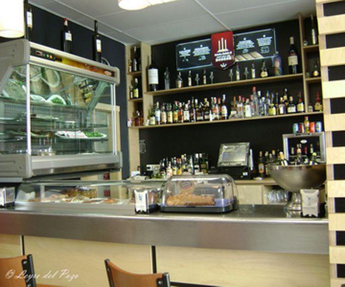 Comida gallega en Burgos