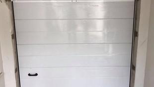 Instalación de puertas automáticas en Jaén