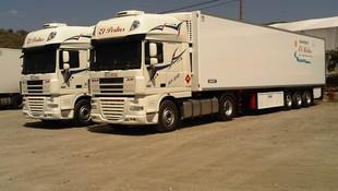Logística y transporte en Granada