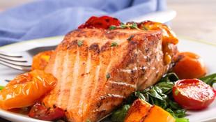 Nuestras especialidades, pescados y mariscos