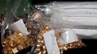 Venta de joyas en Badalona