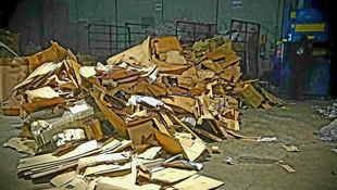 Tratamiento de residuos en Ávila