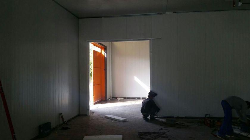 Empresa especializada en cámaras frigoríficas en Cáceres