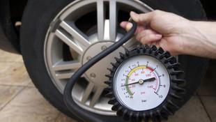 Mantenimiento de ruedas en Carabanchel