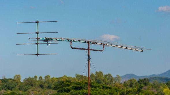 antenas donosti