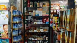 Tienda de nutrición en Palma de Mallorca