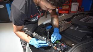 Taller mecánico alta gama en Hospitalet de Llobregat