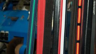 Cinturones de piel en Leganés