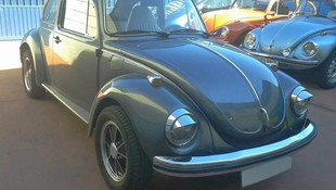 Porschebeetle Jarama - Taller especializado en reparación de vehículos clásicos