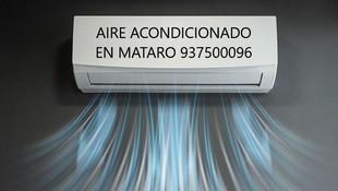 Ofertas aire acondicionado en Mataró