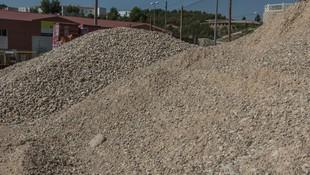 Material para obras en Guadalajara
