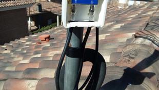 Instalación de filtro LTE en Madrid