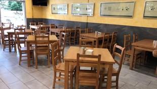 Restaurante con gran variedad de platos en Oviedo