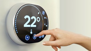 Calefacción bajo consumo Mostoles