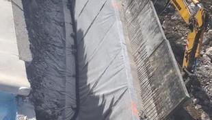 Construcción de obra civil en Zaragoza