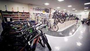 Equipamiento de bicicletas Aranda de Duero