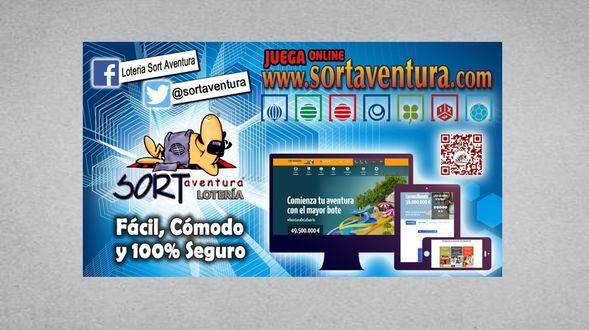 Lotería en Vila Seca