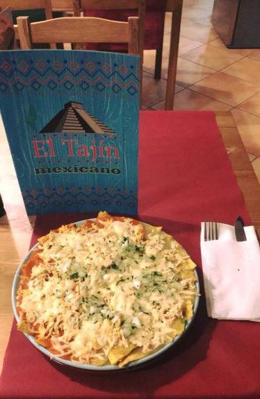 Restaurante en Ourense especializado en cocina mexicana