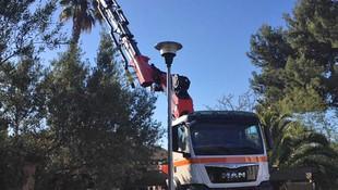 Servicios de camiones grúas